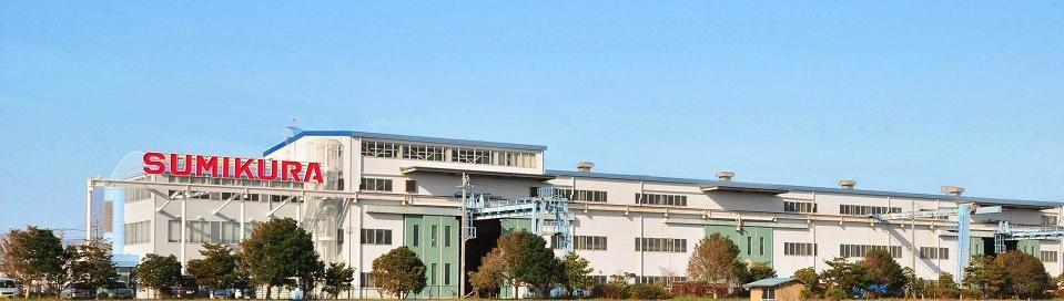 SUMIKURA株式会社